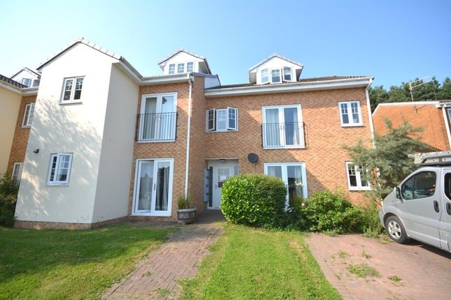 1 bed flat to rent in Middlewood, Ushaw Moor, Durham DH7