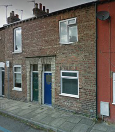 Thumbnail Terraced house to rent in Nelson Street, The Groves, York