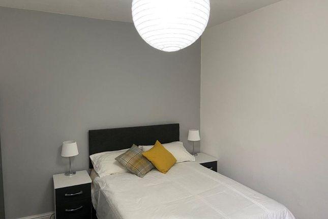 Bed 2 of Sudbury Street, Derby DE1
