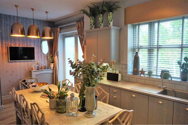 Kitchen of Stanningden Rise, Sowerby Bridge HX6