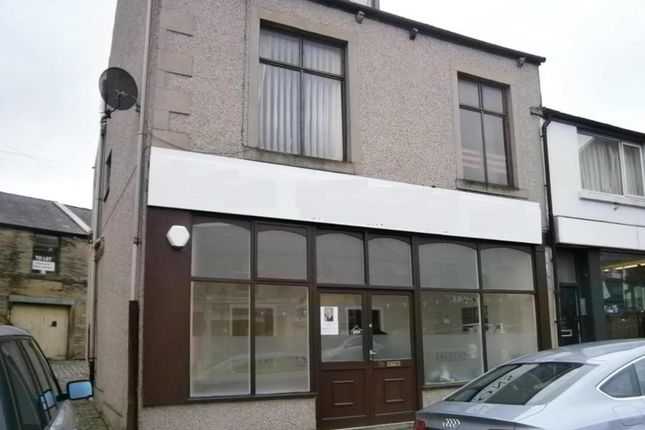 Thumbnail Retail premises for sale in 36 Queen Street, Great Harwood