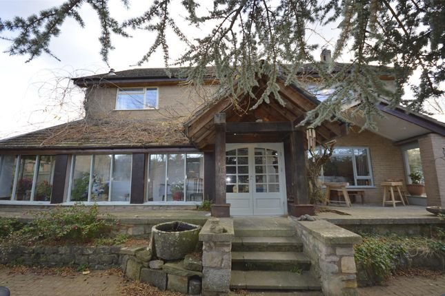 Thumbnail Detached house to rent in Gateman House, Haresfield