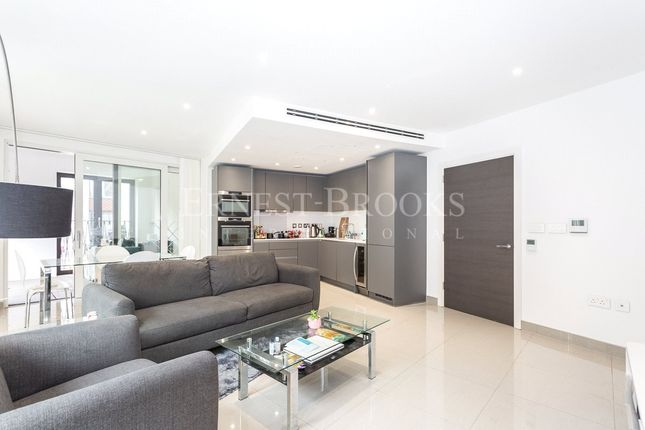 Thumbnail Flat to rent in Delphini Apartments, St. Georges Circus, Borough
