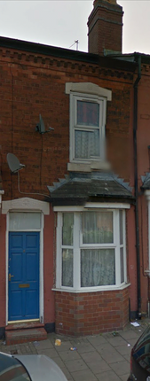 Thumbnail Terraced house for sale in Jersey Road, Birmingham