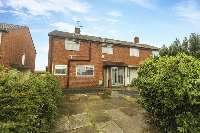 3 bed semi-detached house for sale in Tiverton Avenue, North Shields, Tyne And Wear