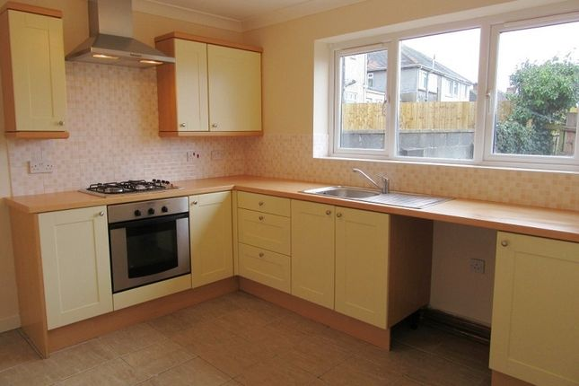 3 bed semi-detached house to rent in Ger-Y-Castell, Kidwelly, Carmarthenshire. SA17