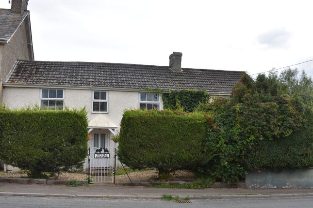 Thumbnail Cottage for sale in Glue Hill, Sturminster Newton