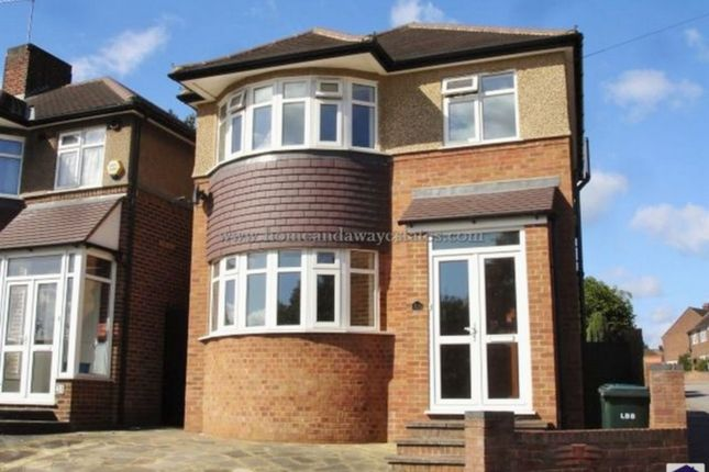 Thumbnail Terraced house to rent in Baring Road, New Barnet