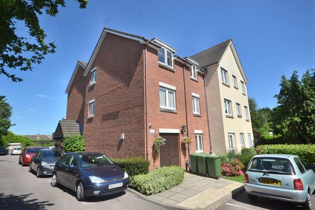 Thumbnail Property for sale in Clements Court, Sheepcot Lane, Garston, Watford