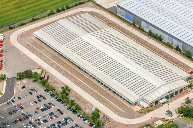 Industrial to let in Cf-180, Siskin Parkway, Middlemarch, Coventry