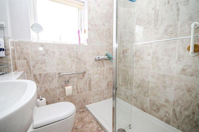 Shower Room of Newby Crescent, Harrogate HG3