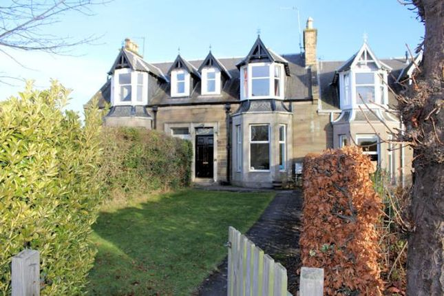 Thumbnail Semi-detached house to rent in Carlogie Road, Carnoustie