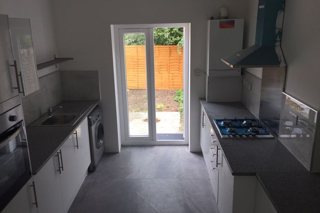 Thumbnail Semi-detached house to rent in Greenleaf Road, Walthamstow