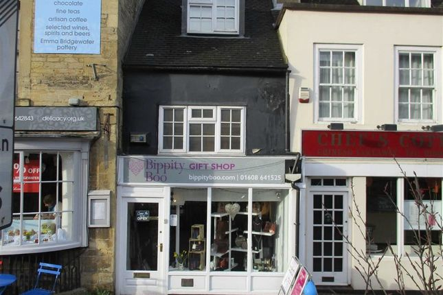 Thumbnail Property for sale in Middle Row, Chipping Norton, Oxfordshire