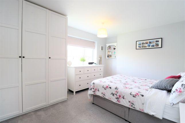 Bedroom One of Walton Avenue, Penwortham, Preston PR1