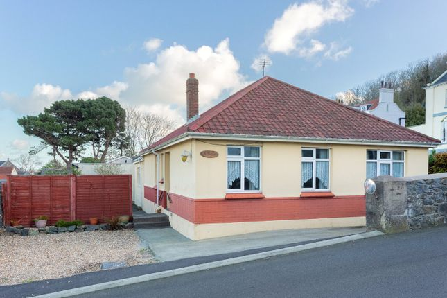 3 bed detached bungalow for sale in Leicester, Rouge Rue, St Peter Port GY1