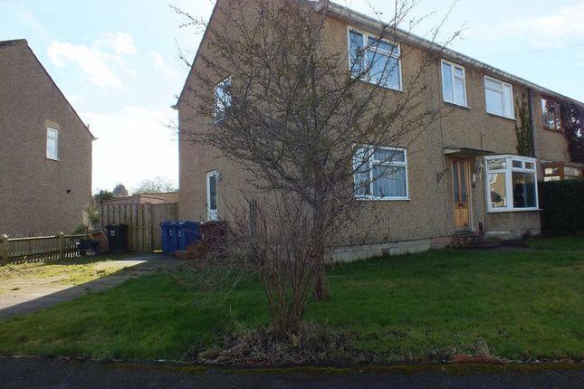 Thumbnail Land for sale in Waverley Avenue, Kidlington