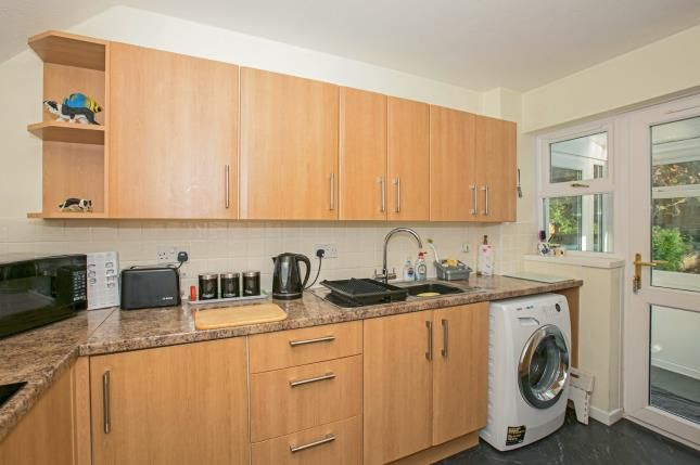 Kitchen of Budock Water, Falmouth, Cornwall TR11
