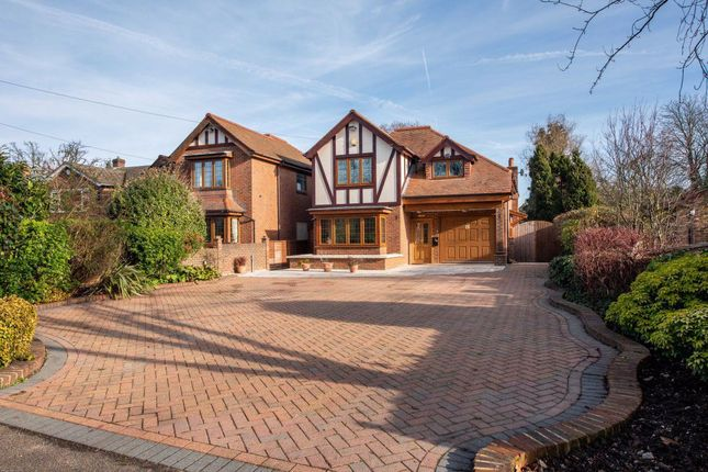 Homes to Let in Post House Lane, Bookham, Leatherhead KT23 - Rent