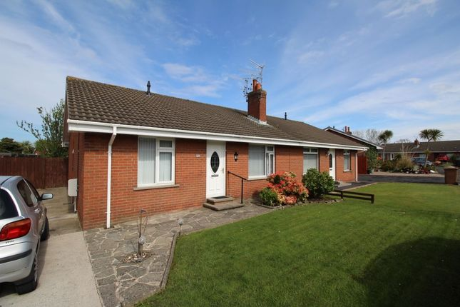 Thumbnail Bungalow for sale in Erindee Park, Killaughey Road, Donaghadee