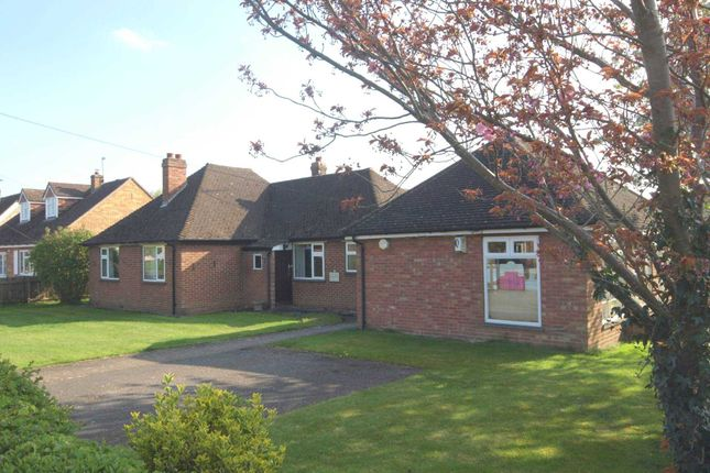 3 bed detached house for sale in Bicester Road, Launton, Bicester