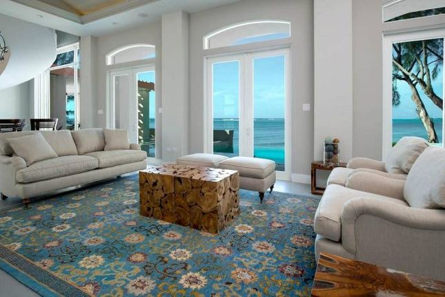 Thumbnail Property for sale in Sugar Reef, Overlooking South Sound, 236 Old Proispect Point, Grand Cayman, Cayman Islands
