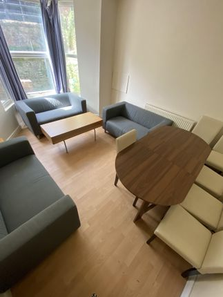 Thumbnail Room to rent in Broadway, Treforest, Rct