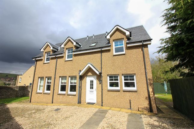 3 bed detached house for sale in Brougham Place, Hawick TD9