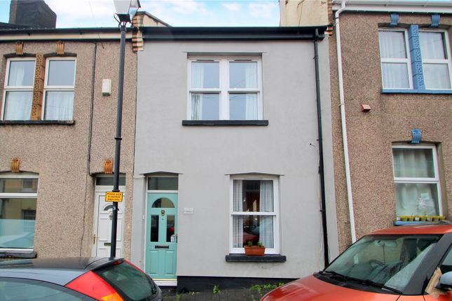 Front of Hardy Road, Bedminster, Bristol BS3