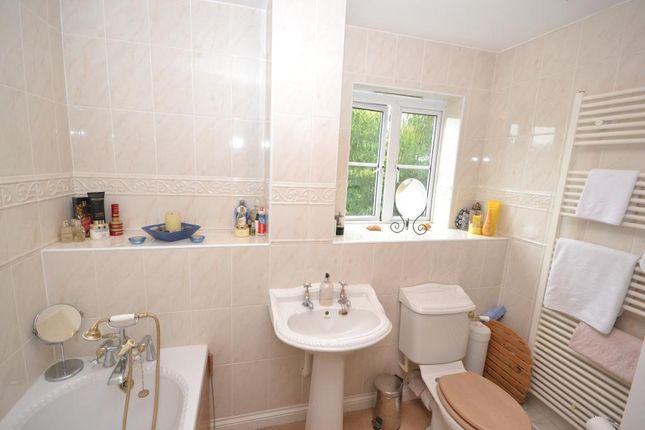 Family Bathroom of Stagshaw Grove, Emerson Valley, Milton Keynes, Buckinghamshire MK4