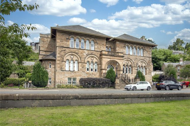 Thumbnail Flat for sale in Flat 9 Museum Hall, Henderson Street, Bridge Of Allan, Stirling