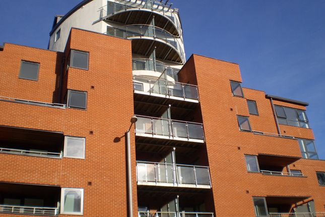 2 Bed Flat For Sale In Shakespeare Street Nottingham Ng1