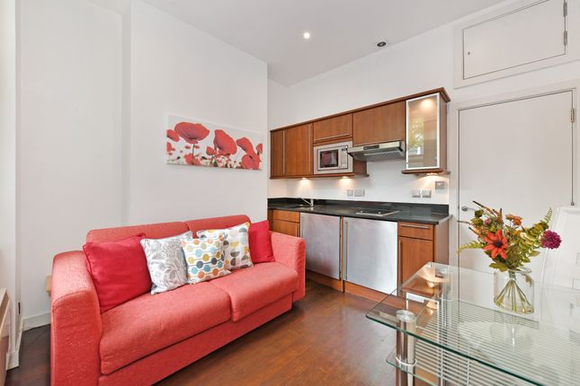 Thumbnail Flat to rent in Drayton Gardens, Chelsea