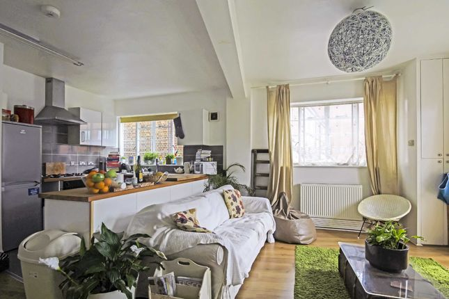 Thumbnail Flat for sale in Ashbourne Parade, London