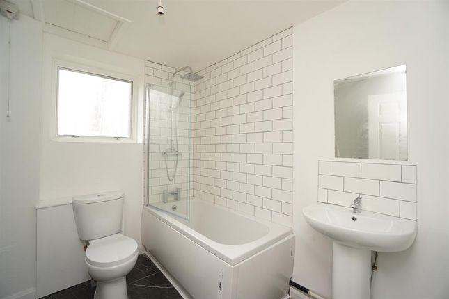 Bathroom of Gaunt Way, Gleadless Valley, Sheffield S14