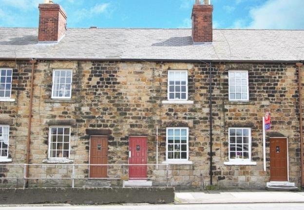Terraced house for sale in High Street, Eckington, Sheffield, Derbyshire