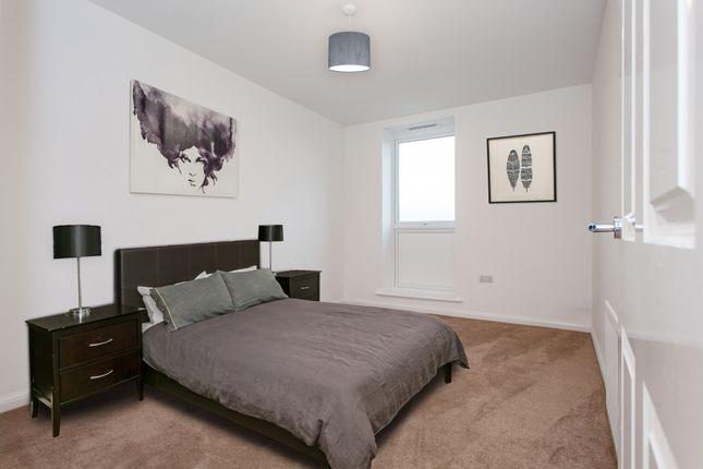 2 bedroom flat for sale in Hosel Road, Northstowe, Cambridge