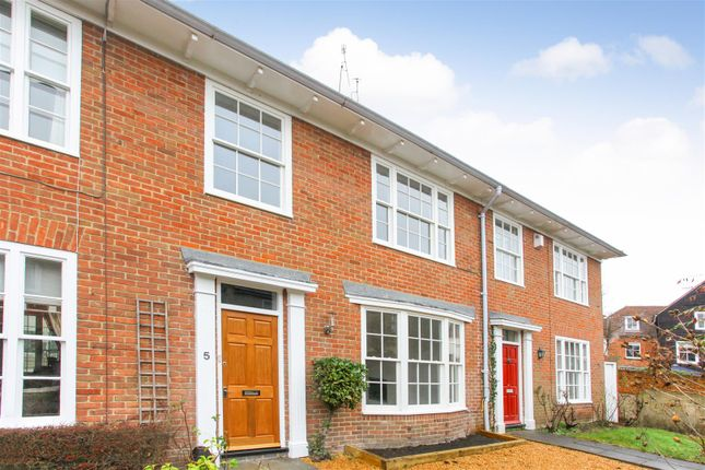 Thumbnail Property for sale in Abbots Place, Canterbury
