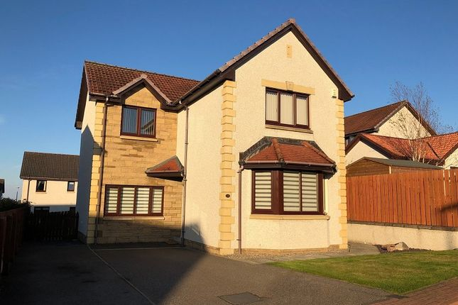 Thumbnail Detached house for sale in 18 Cedarwood Drive, Milton Of Leys, Inverness