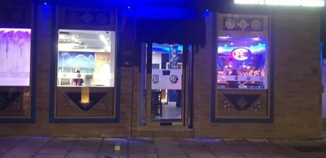Thumbnail Restaurant/cafe for sale in East Ln, Wembley