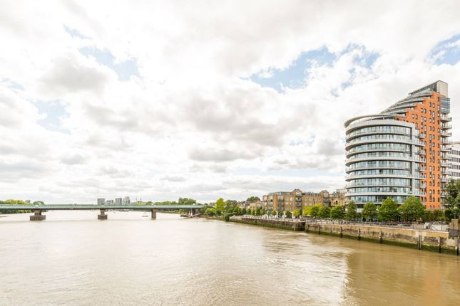 Thumbnail Flat for sale in Brewhouse Lane, Putney, London