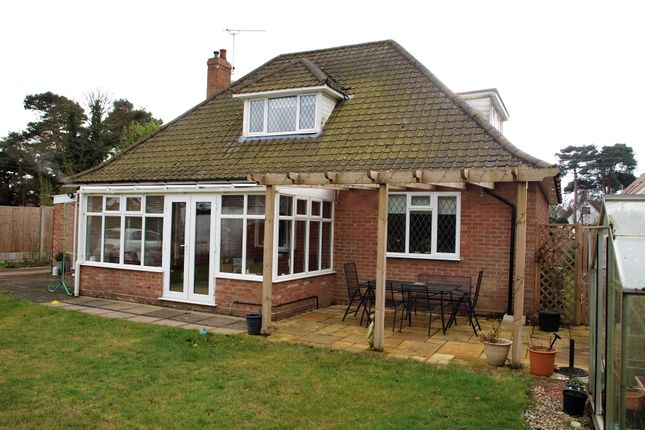 Thumbnail Detached house for sale in Private Road, Martlesham, Woodbridge
