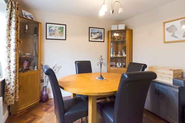 Dining Room of Kingsley Way, Whiteley, Fareham PO15