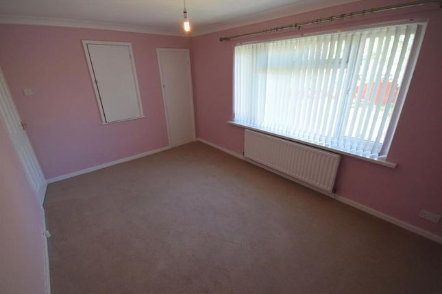 Master Bedroom of Charters Crescent, South Hetton, County Durham DH6