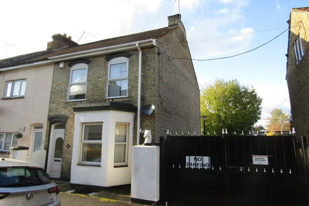 Connaught Road, Chatham ME4