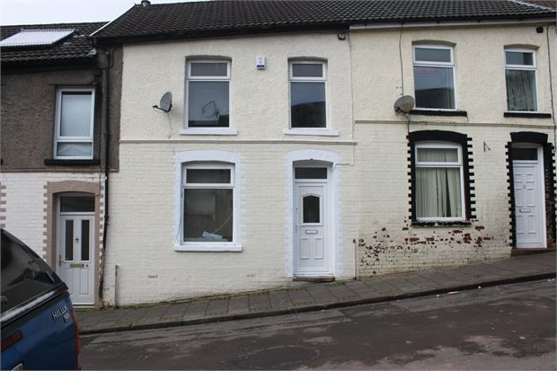 Thumbnail Property to rent in Francis Street, Clydach, Tonypandy, Rhondda Cynon Taff.