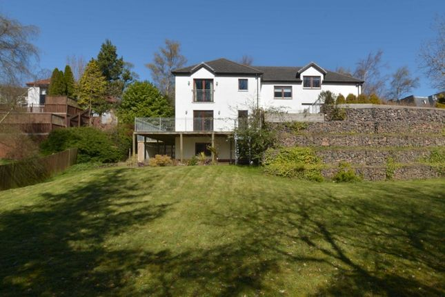 Thumbnail Property for sale in 1A Muirs Court, Uphall, Broxburn, West Lothian