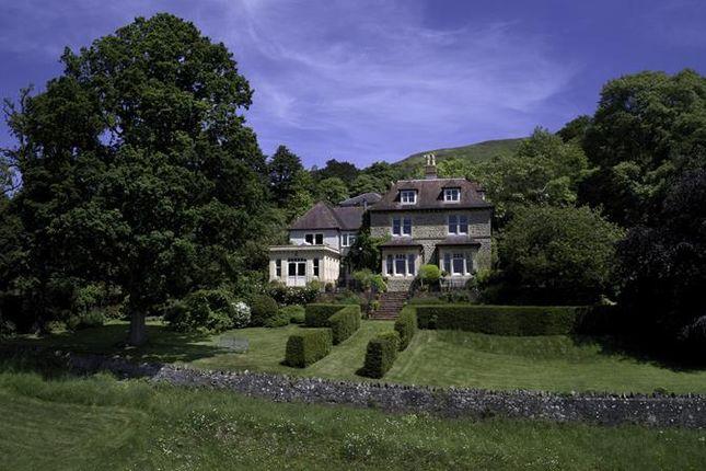 Thumbnail Detached house for sale in Oakwood, Blackheath Way, West Malvern, Malvern, Worcestershire