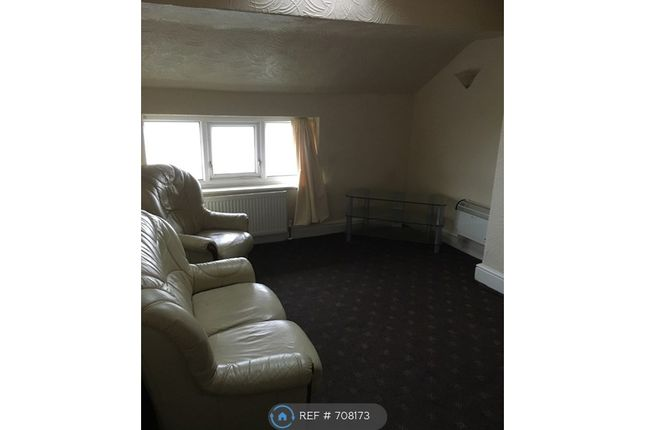 Lounge of North Promenade, Cleveleys FY5