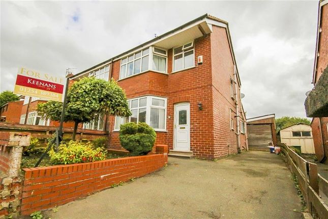 3 Bed Semi Detached House For Sale In Hodder Street Accrington Lancashire Bb5 40561249 Zoopla